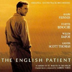 'El paciente inglés (1996)