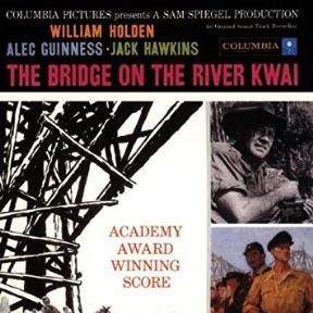 'El puente sobre el río Kwai' (1957)