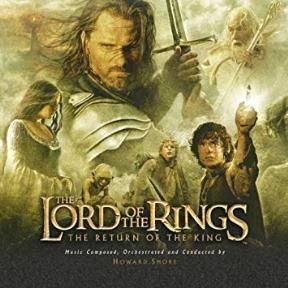 'El señor de los anillos el retorno del rey' (2003)
