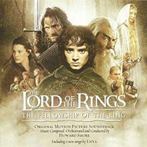'El señor de los anillos...' (2001)