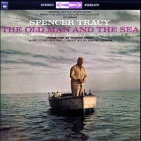 'El viejo y el mar' (1958)
