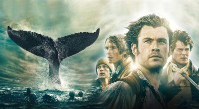 'En el corazón del mar' (2015)