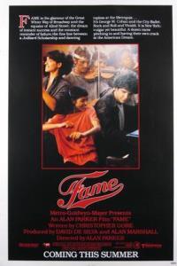 'Fame' (1980)