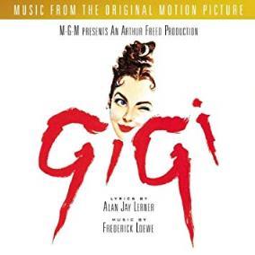 'Gigi' (1958)