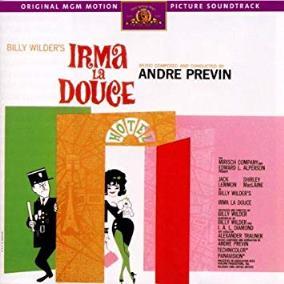 'Irma la dulce' (1963)
