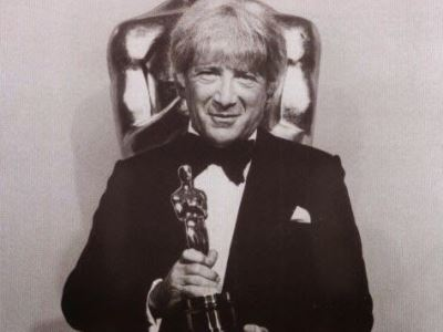 Jerry Goldsmith oscar