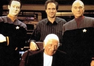 Jerry Goldsmith y Star trek
