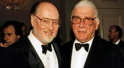 John Williams y Jerry Goldsmith