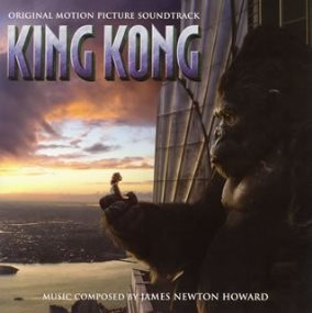 'King Kong' (2005)