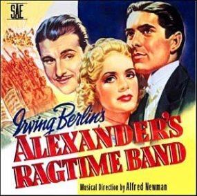 'La banda de Alexander' (1938)