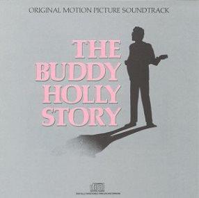 'La historia de Buddy Holly' (1978)