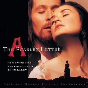 'La letra escarlata' (1995)