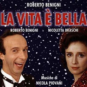 'La vida es bella' (1998)