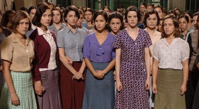 'Las 13 rosas' (2007)