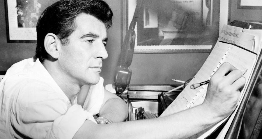 Leonard Bernstein (Musicales)