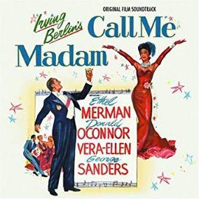 'Llámame señora' (1953)