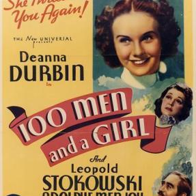 'Loca por la música' (1937)