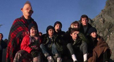 'Los Goonies' (1985)