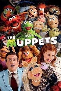 'Los Muppets' (2011)