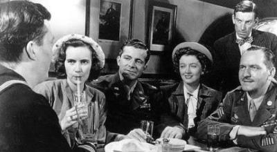 'Los mejores años de nuestra vida' (1946)