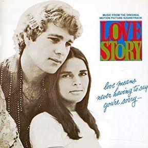 'Love story' (1970)