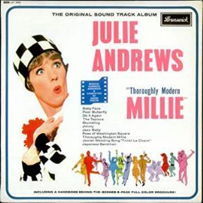 'Millie, una chica moderna' (1967)