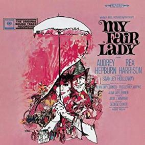 'My fair lady' (1964)
