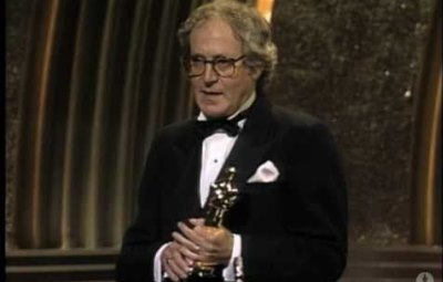 Oscar por Memorias de África