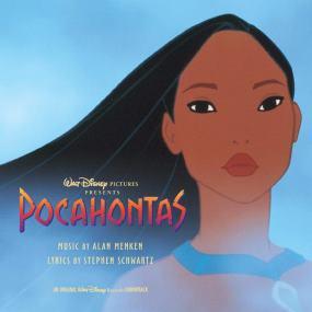 'Pocahontas' (1995)