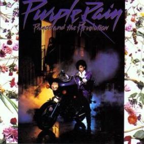 'Purple Rain' (1984)