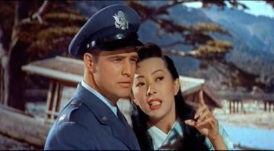 'Sayonara' (1957)