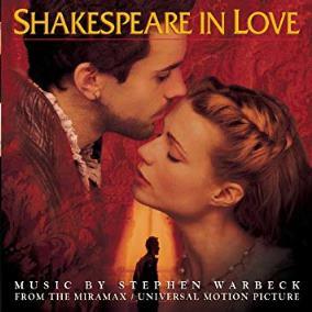 'Shakespeare in Love' (1998)