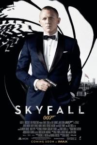 'Skyfall' (2012)