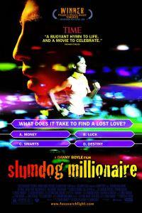 'Slumdog Millionaire' (2008)
