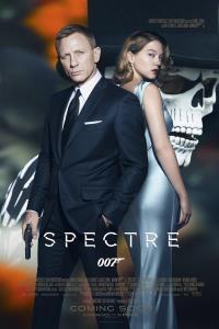 'Spectre' (2015)