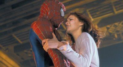 'Spiderman' (2002)