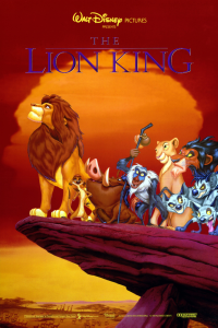 'The Lion King' (1994)