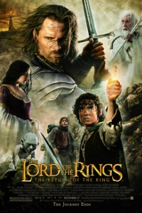 'The Lord of the Rings The Return of the King' (2003)