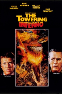 'The Towering Inferno' (1974)