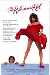 'The Woman in Red' (1984)
