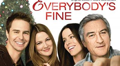 'Todos están bien' (2009)
