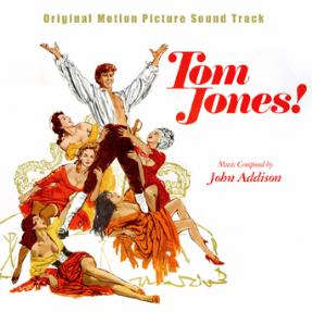 'Tom Jones' (1963)
