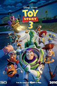 'Toy Story 3' (2010)