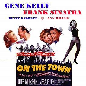 'Un dia en Nueva York' (1949)