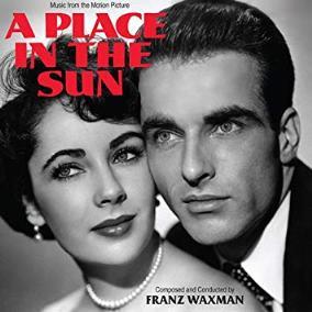 'Un lugar en el sol' (1951)