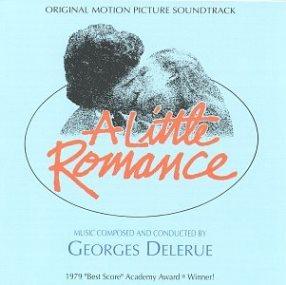 'Un pequeño romance' (1979)