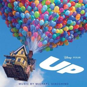 'Up' (2009)