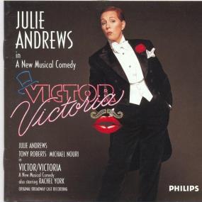 Victor o Victoria (1982)