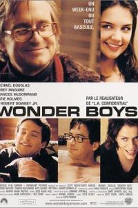 'Wonder Boys' (2000)