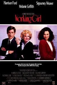 'Working Girl' (1988)